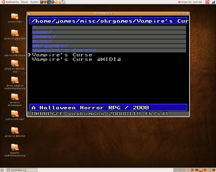 Ohrrpgce-game filebrowser on linux.png